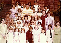 1981 Church School