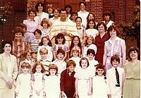 1981 Church School