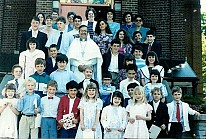 1990's Church School