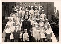1960's Church School
